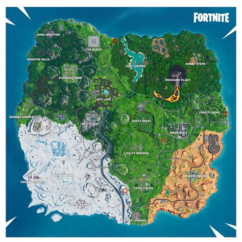 fortnite week 2 challenges fortnite season 9 week 2 challenges and how to complete