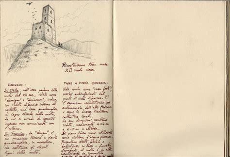 sketchbook notes notes on sketchbook of fortifications 03 by panaiotis on
