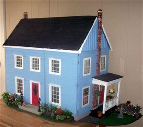 dollhouse exterior my dollhouse the exterior