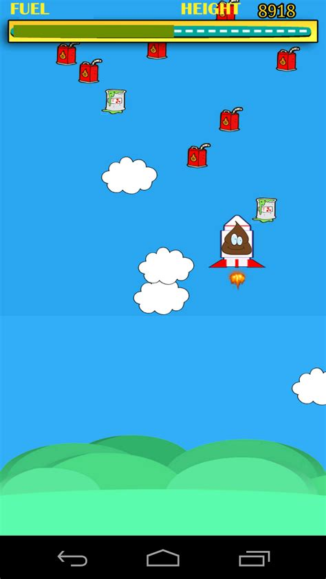 game templates for android poo escape android game source code casual game
