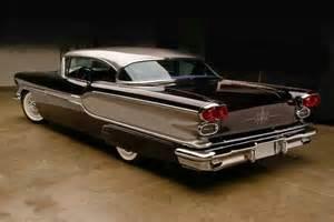 58 Pontiac Chief 58 Pontiac Kustoms