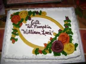 Fall Baby Shower Cake Ideas by Creative Pumpkin Baby Shower Ideas From A Hostess
