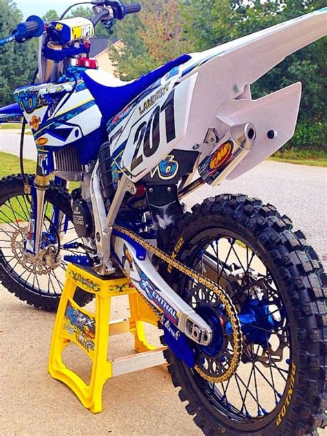 motocross race homes for 2017 yamaha yz250f motocross motorcycle model home