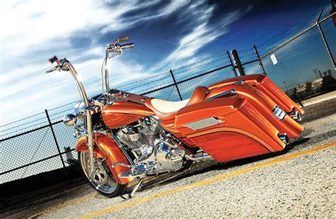 2006 Harley Davidson Road King by 2006 Harley Davidson Road King El Monte S Finest