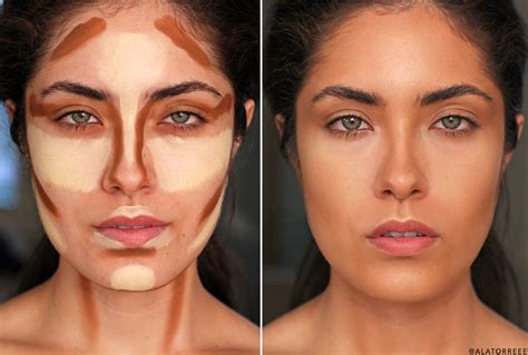 Countour Beuaty 9 things to contour besides your