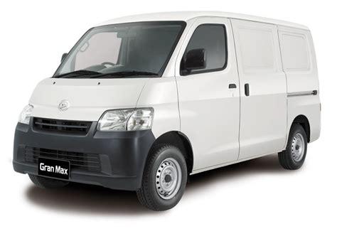 daihatsu granmax kalimalang sales dealer daihatsu