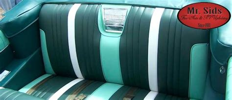 Car Upholstery Denver by Tag Archive For Quot Mr Sid S Auto Rv Upholstery