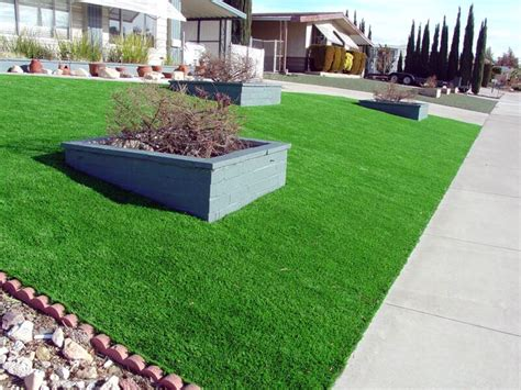 installing turf in backyard triyae com backyard turf installation various design