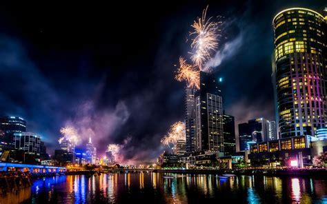 new year melbourne fireworks 93 free things to do for new year s travel leisure