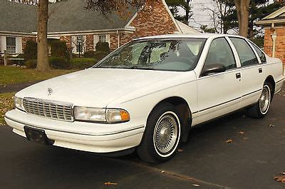 how cars engines work 1996 chevrolet caprice classic head up display 1996 chevrolet caprice classic cars for sale
