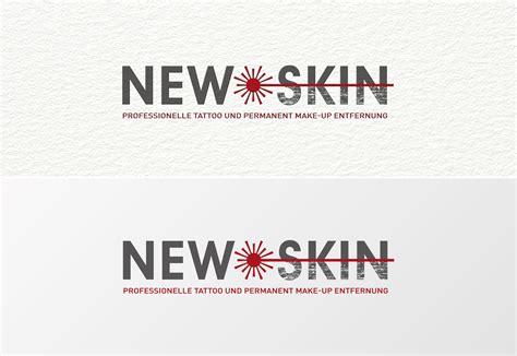 permanent tattoo logo logo design f 252 r tattoo und permanent make up ent 187 logo
