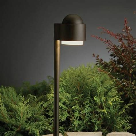 Modern Path Lights by Kichler 15360azt Landscape Architectural