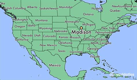 usa map states wisconsin where is wi wisconsin map