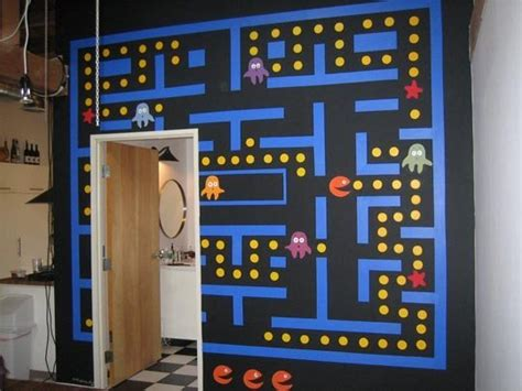 gaming home decor 10 real life video game room decors that ll amaze you