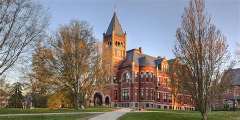 Unh Mba Program by Best Mba Programs In 2018 The Complete List