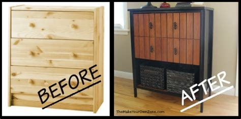 ikea dresser hack ikea rast dresser hack the make your own zone