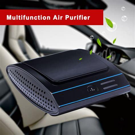 car air purifier ionizer hepa filter price eliminate odor air filter car ionizer air purifier