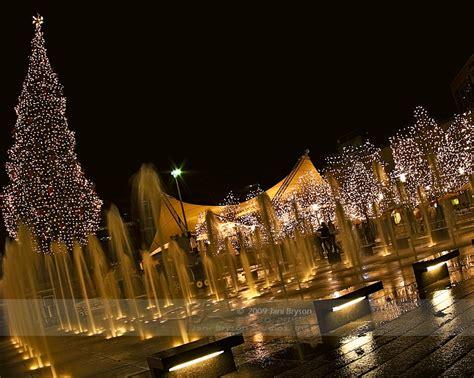 kansas city crown center christmas lights christmas in kansas city jani bryson s blog