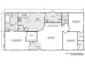 fleetwood mobile home floor plans eagle 28563x fleetwood homes