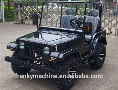 mini willys jeep for sale supplier 150cc mini jeep for sale buy 150cc mini jeep