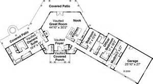 Hexagon Floor Plans Hexagonal House Plans House Plans Home Designs