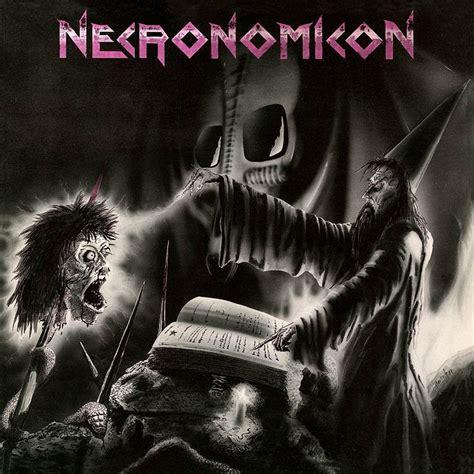 Cd Necronomicon Apocalyptic Necronomicon Apocalyptic Nightmare Lp Purple 15 99
