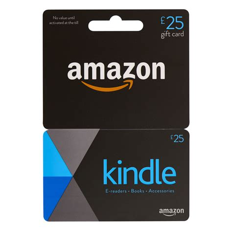Kindle Gift Card Uk - amazon kindle 163 25 gift card deal at wilko offer calendar week