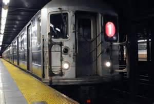 new nyc subway cars mta stats show more subway trains are late ny daily news