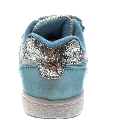 Flat Shoes Character Frozen frozen elsa olaf glitter trainers character sports