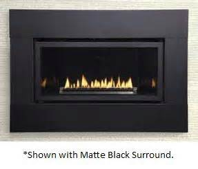 small vented gas fireplace empire small loft direct vent gas fireplace with remote ready millivolt controls