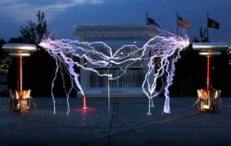Application Of Tesla Coil Top 10 Strangest Musical Instruments In The World