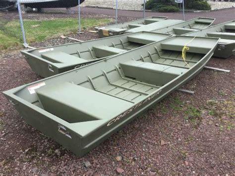crestliner jet boats 2016 new crestliner 1648mt cr jon boat for sale 2 168