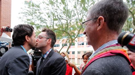 Gay marriage arizona lawsuit against bank