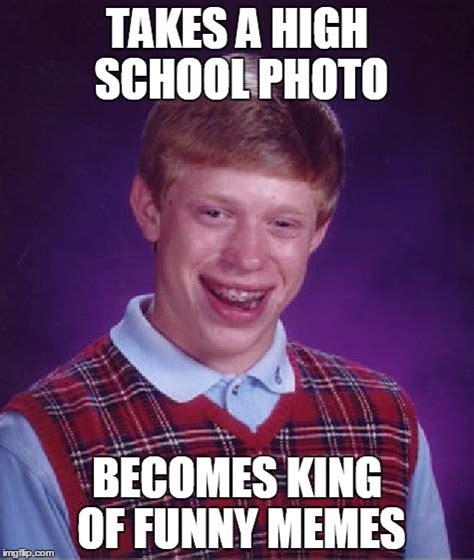Meme Bad Luck - bad luck brian meme imgflip