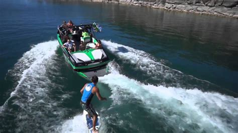best wake boat of 2018 introducing the 2014 axis wake research t22 wakeboard boat