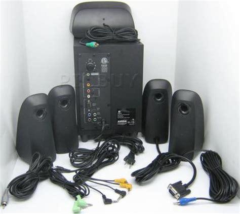logitech  home theater speaker system buy  sale korea