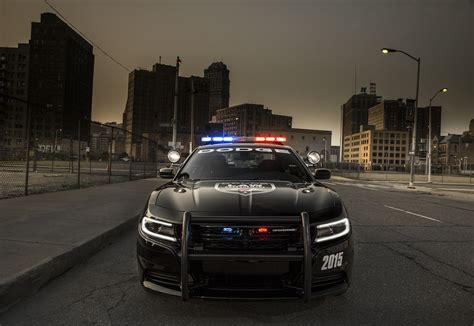 sneak peek    dodge charger pursuit police