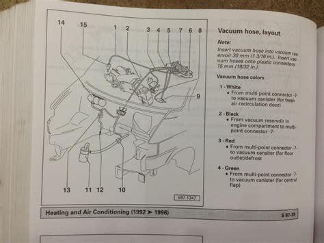 1993 eurovan wiring diagram wiring diagram manual
