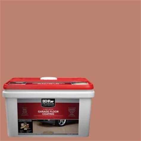 behr premium 1 gal pfc 13 sand 2 part epoxy