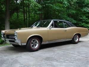 Pontiac Gto 67 67 Pontiac Gto Carnutts Info