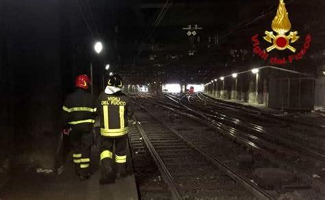 treno bergamo porta garibaldi uomo di 30 anni investito da un treno live sicilia