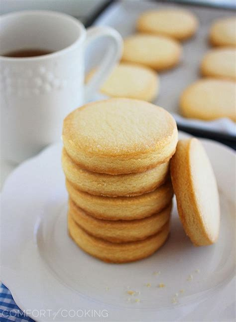 Best Seller Almond Crispy Chesee Homade bikin kue lagi shortbread cookies in my window