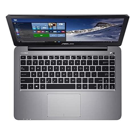 Ram 4gb Ddr3 Laptop Asus asus vivobook r416sa eh21 14 hd laptop n3700 4gb ddr3 ram 128gb emmc windows