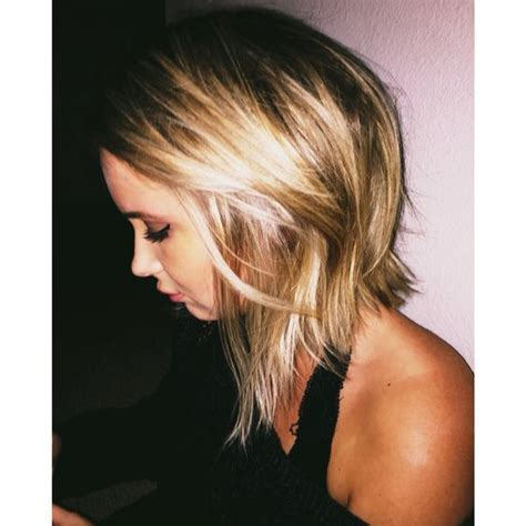 shaggy hairstyles longer in the front 25 best ideas about shaggy bob hairstyles on pinterest