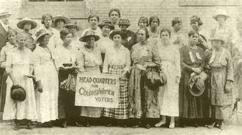 national association of colored the nadir new tactics in the continued fight for suffrage