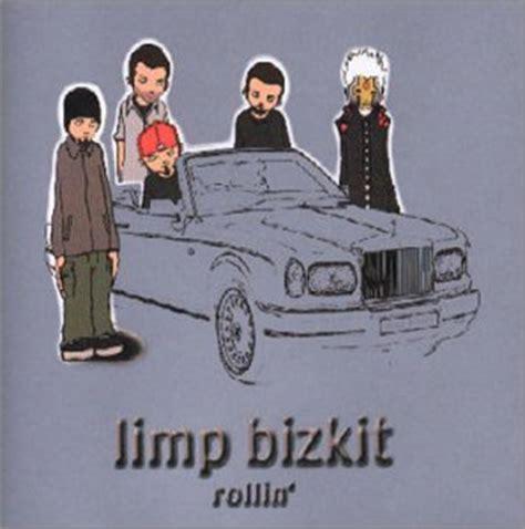 download mp3 album limp bizkit limp bizkit rollin mp3
