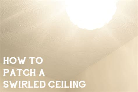 How To Patch Ceiling by Patching Ceiling Images