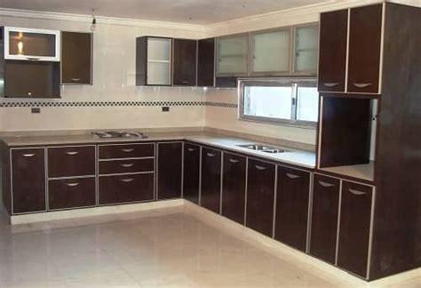 fabrica muebles de cocina  melamina cantos de aluminio