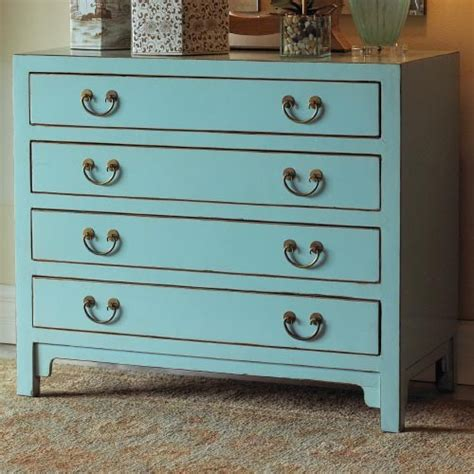 bedroom dressers and chests hudson blue chest eclectic accent chests and cabinets