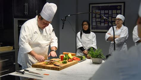 Cc Community Kitchen by Moraine Valley Opens New Demo Kitchen For Culinary Arts